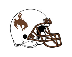 Five Wyoming Cowboys Earn All-Mountain West Conference Honors