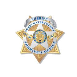 Sweetwater County Sheriff Department talks New Year's safety