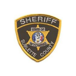 Sublette County Sheriff and Sublette County School District #1 working together on active shooter response