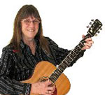 Western Wyoming Community College to present concert by folksinger Mary McCaslin at White Mountain Library on Friday, Dec. 6
