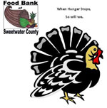 Foodbank of Sweetwater County begins turkey fundraising