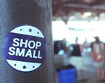 Make a big difference on Small Business Saturday this November 30th