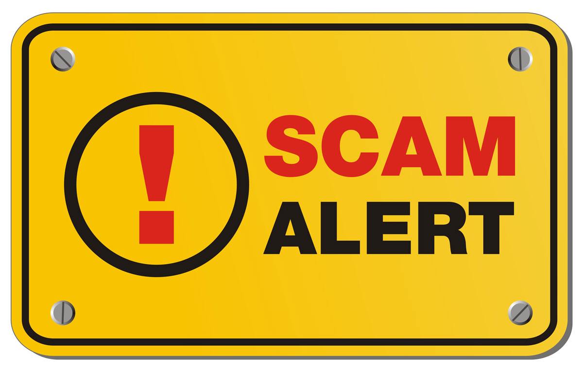 RSPD Warns Against New Scam