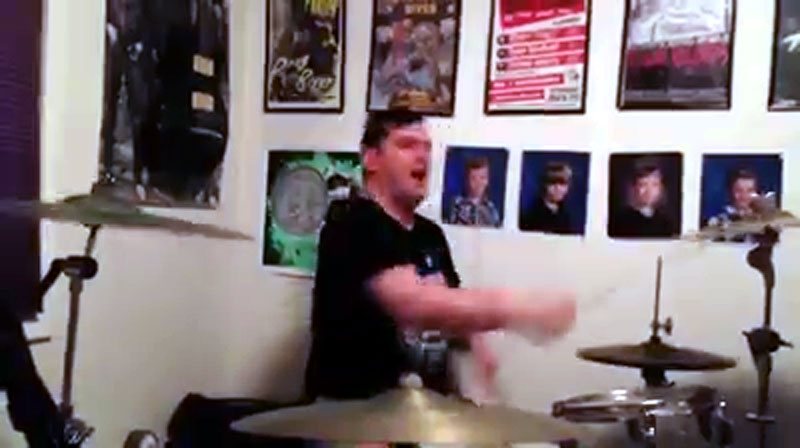 Teenage Bottlerocket Will Continue Performing