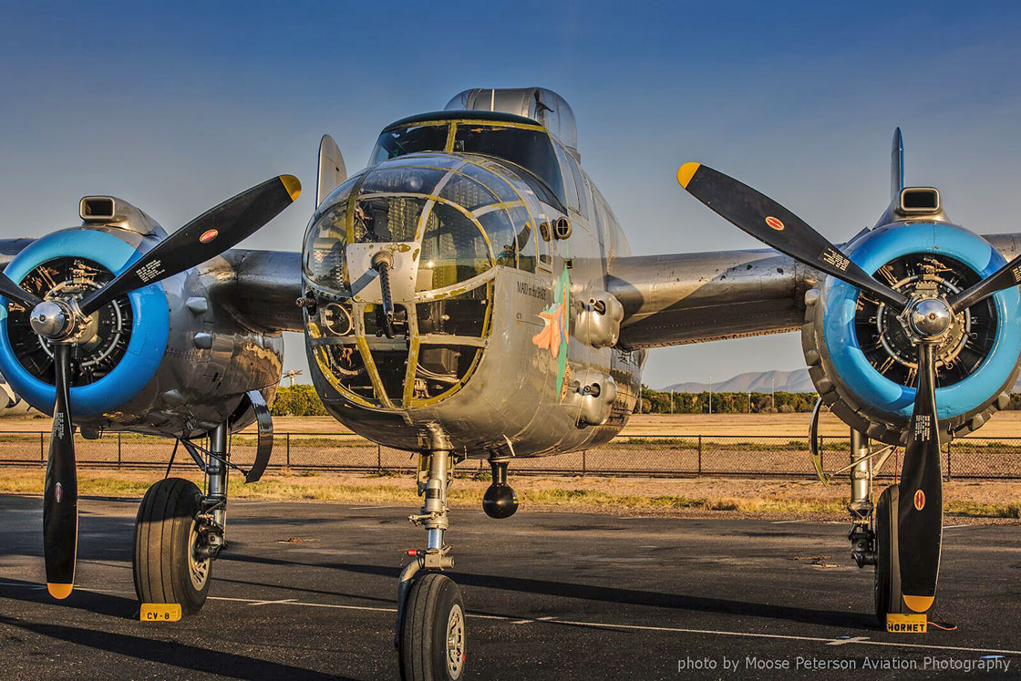 Historic Aircraft To Visit Sweetwater County