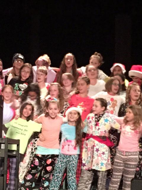 PHOTOS: Eastside Elementary Christmas Concert