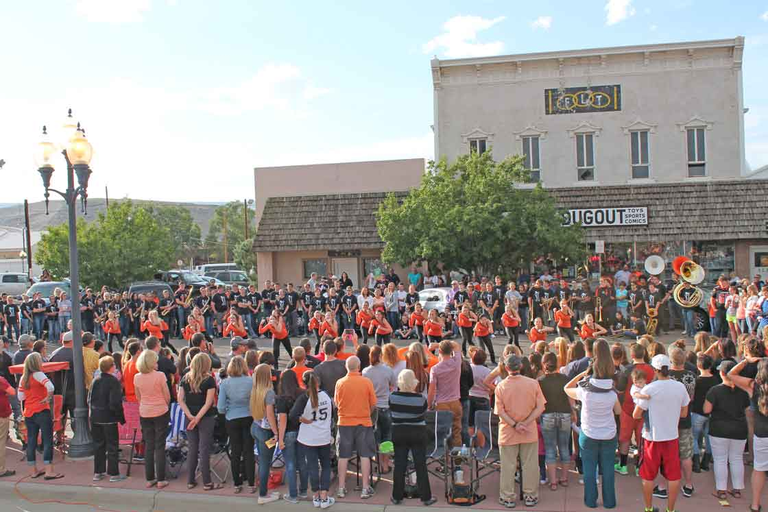4th Annual Tiger Town Bash Set For August 31