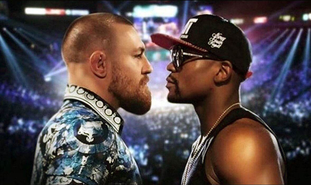 Reserve a Group Table at Club 307 for Mayweather VS McGregor Today!
