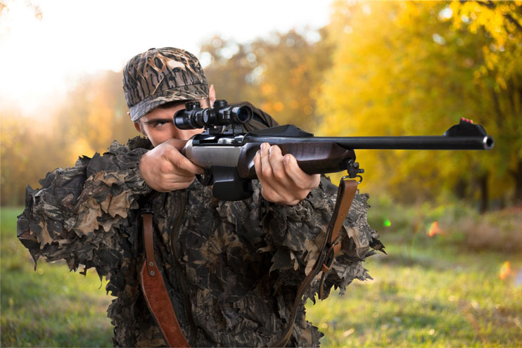 Open Season on Great Prices at Sportsman's Early Hunting Sale