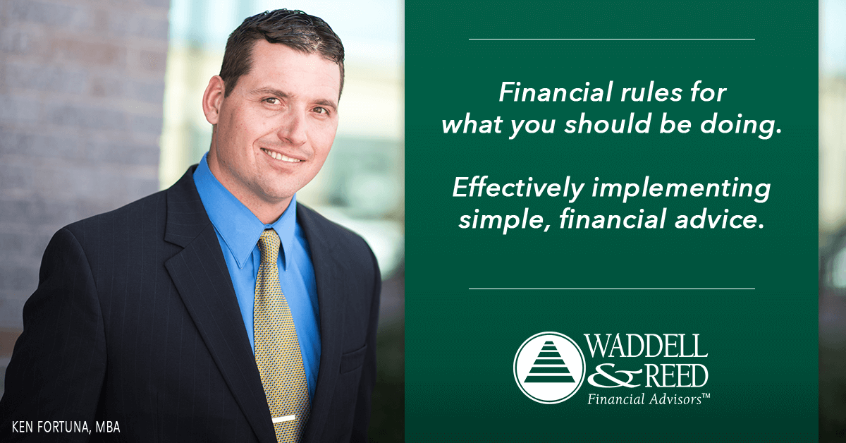 Common Financial Wisdom: Theory vs. Practice