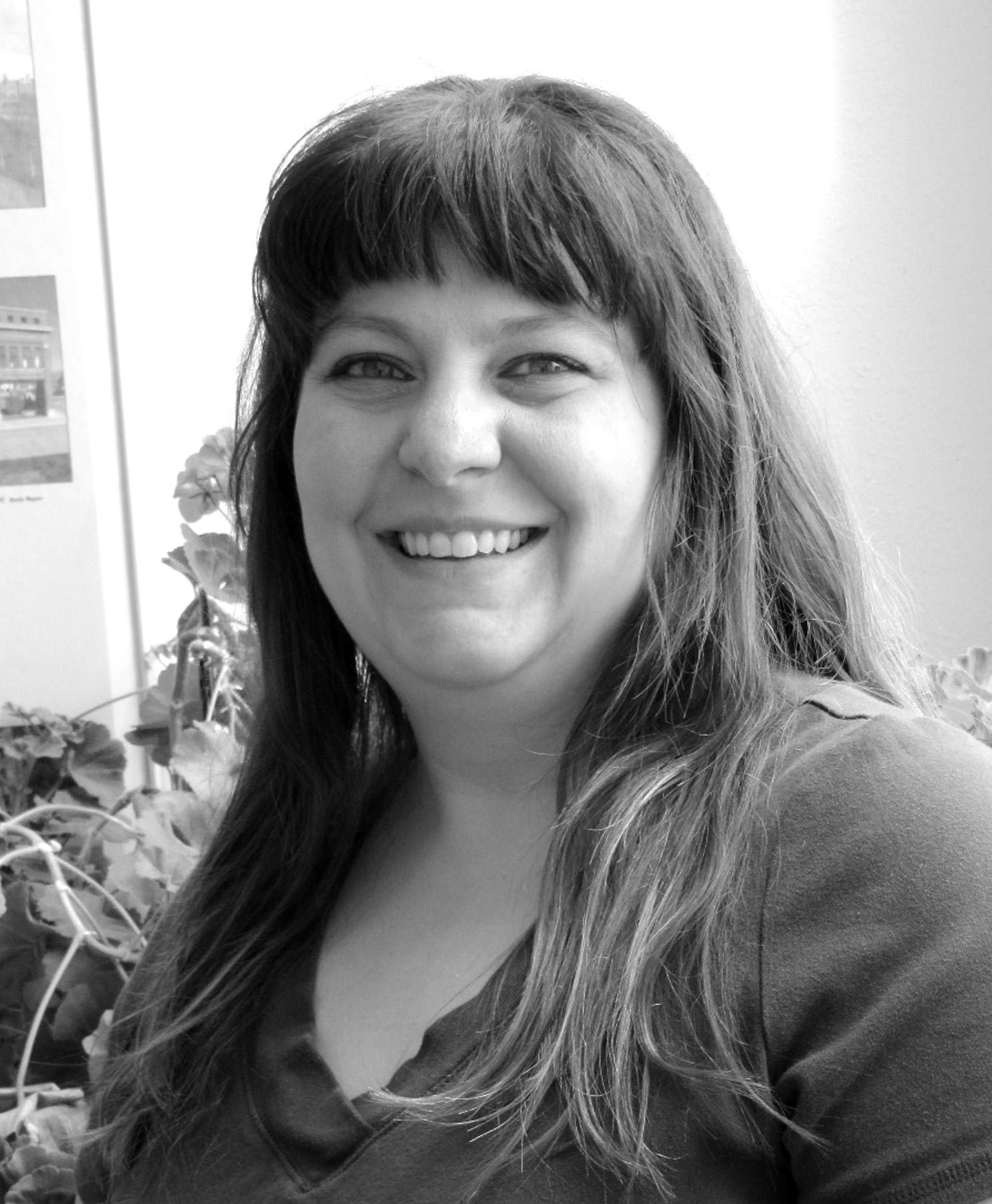 Jennifer Messer Announced As New Rock Springs Historical Museum Coordinator