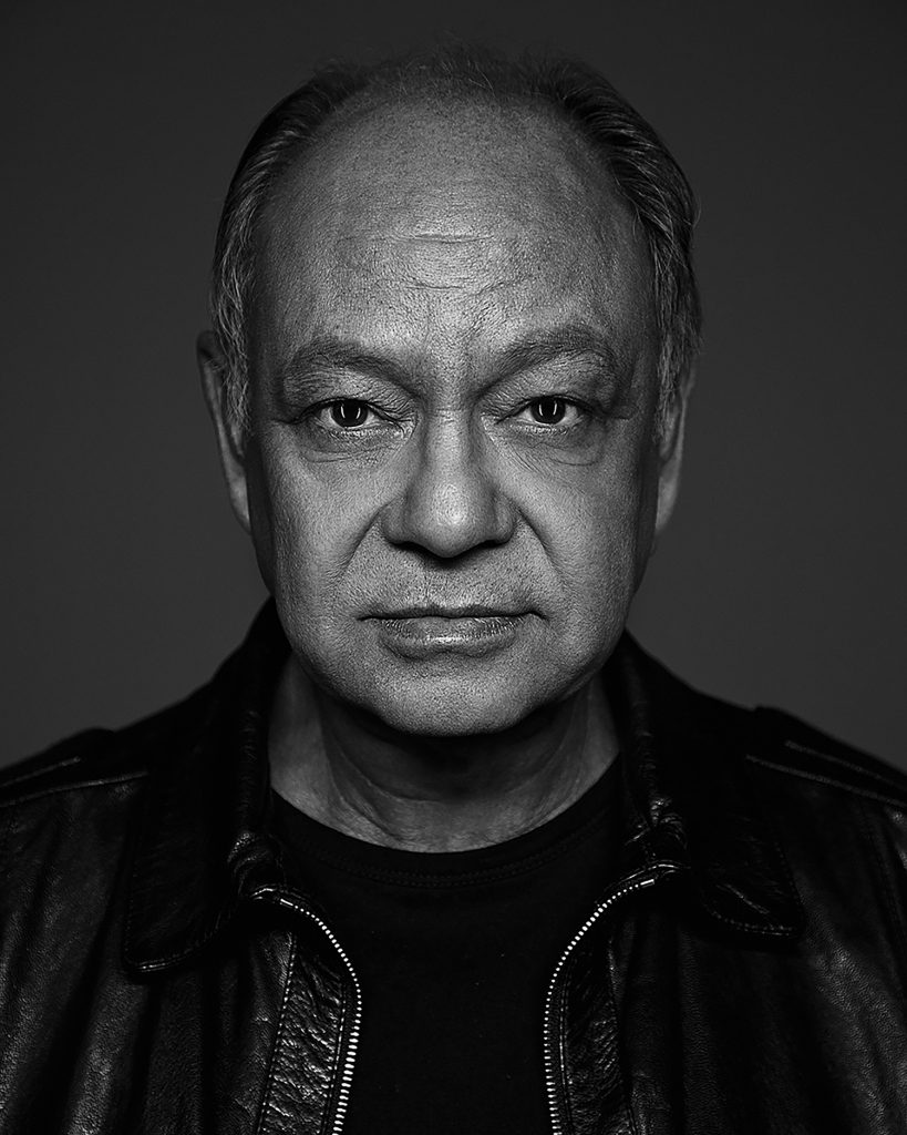 Actor And Art Collector Cheech Marin To Return To UW For Exhibition Opening
