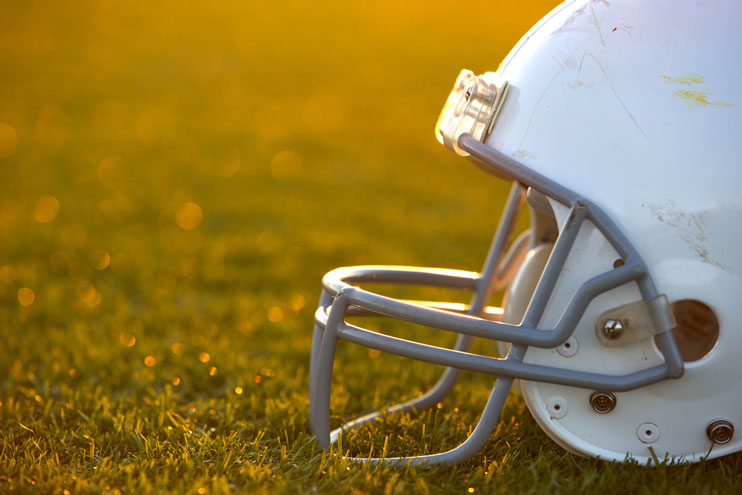 Wyoming High School Football Playoff Seedings