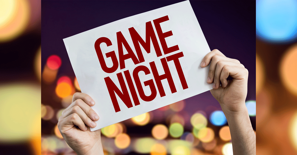 Tuesday Game Nights at Marty's