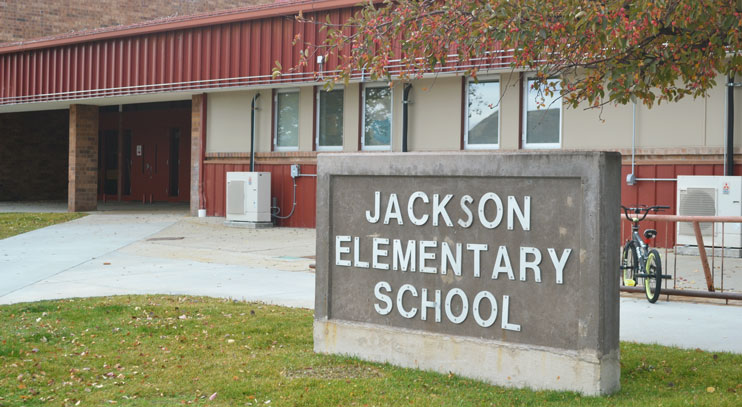 Roosevelt Day School May Head To Jackson Elementary For 1-2 years