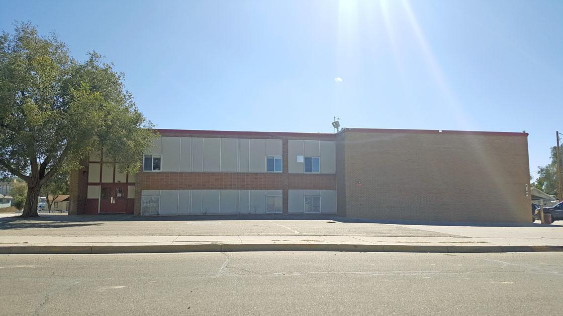 Lowell School Open House Tomorrow