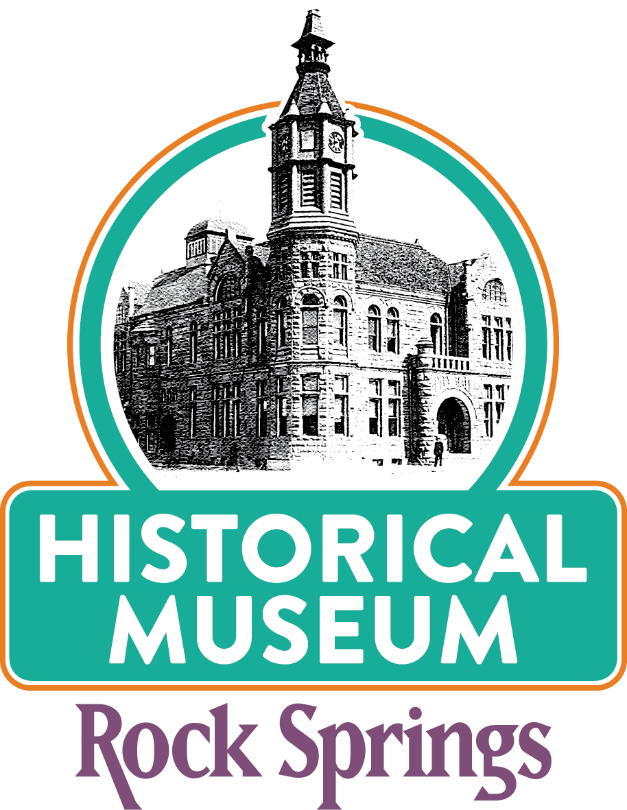 Rock Springs Historical Museum Unveils Updated Logo