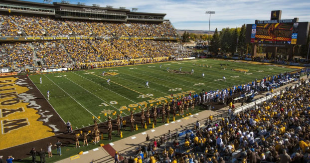 University of Wyoming Athletics Focuses on Mental Health in New Video