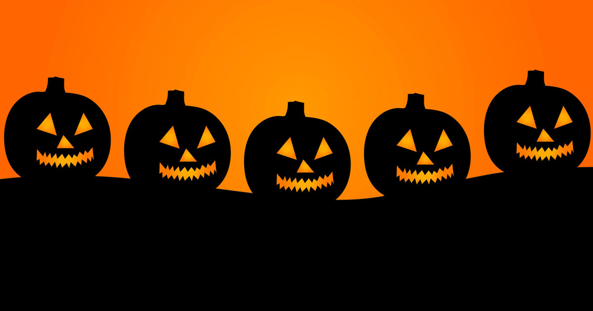 Sweetwater County Library Hosting Haunted Halloween Parties