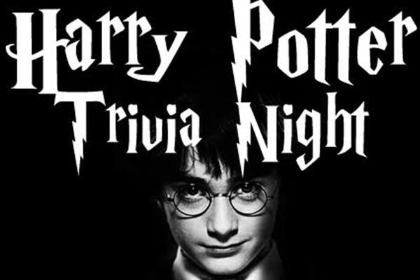 Sweetwater County Library Hosts Harry Potter Trivia Night