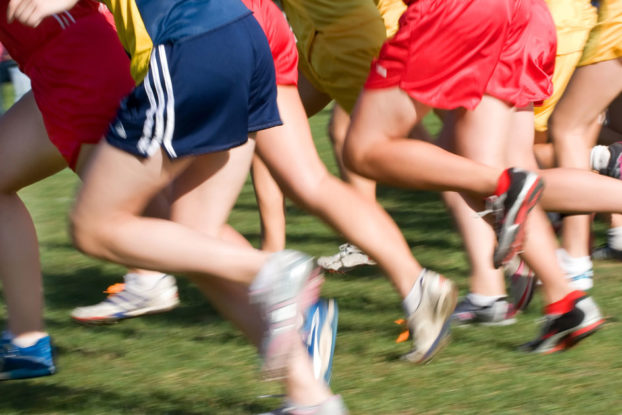 Rock Springs Tigers Cross Country Results from Park City Race