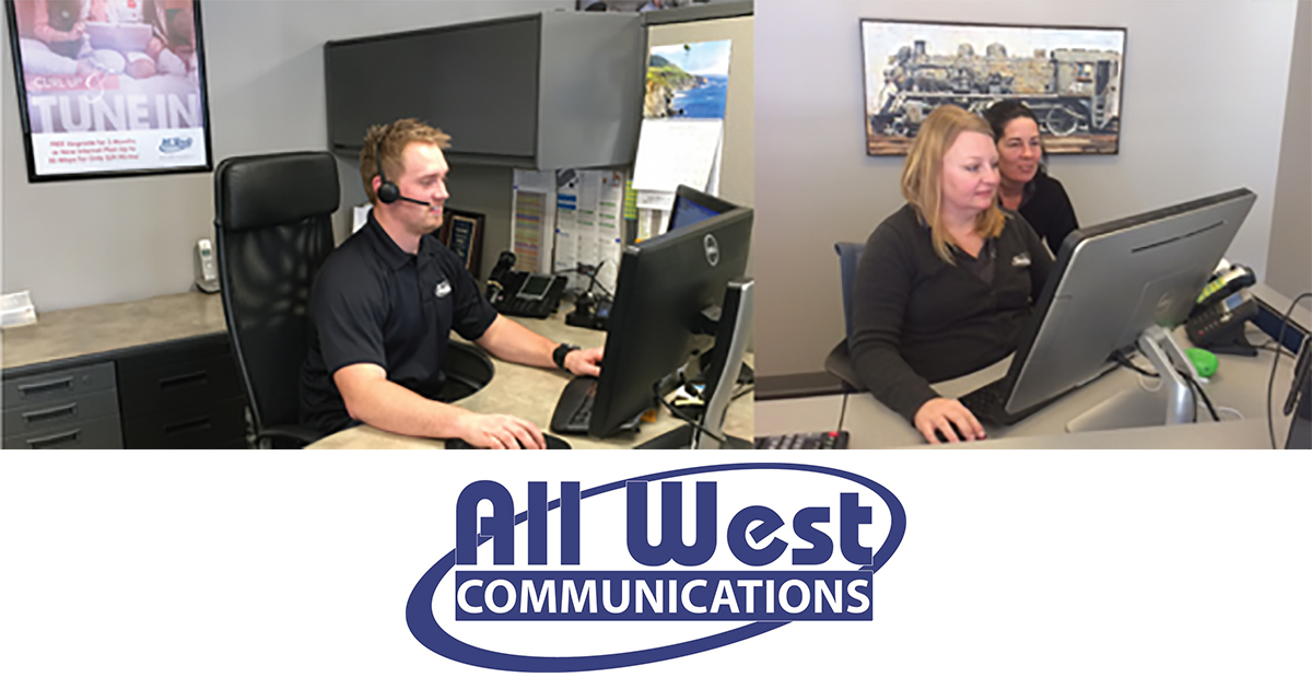 All West Communications Reaction On Net Neutrality Ruling