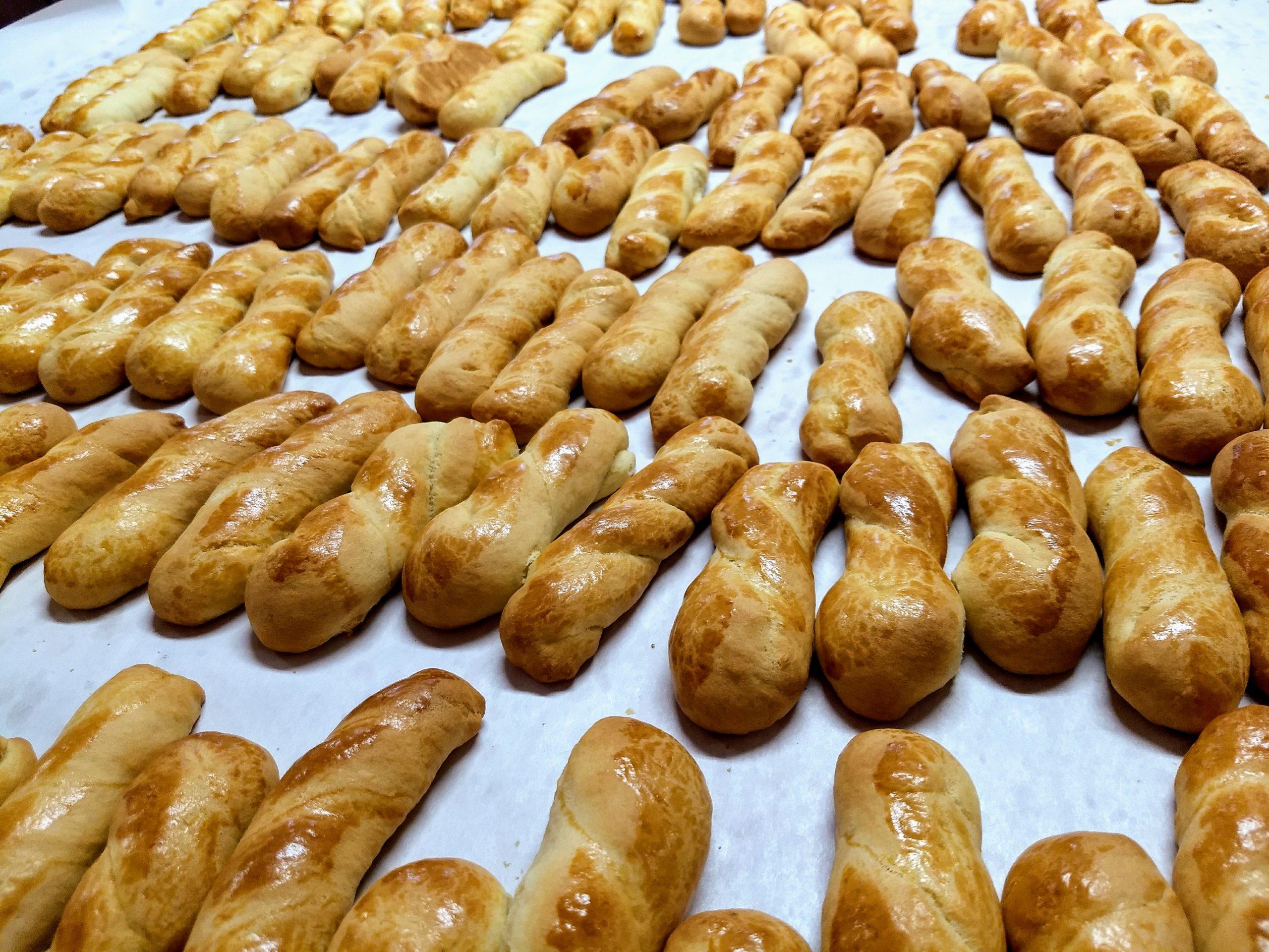 Greek Orthodox Church' Bake Sale is Tomorrow