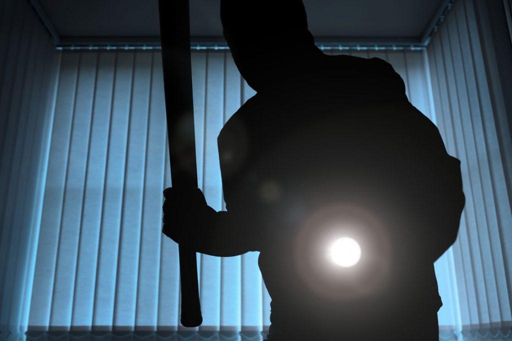 Agencies Working Together to Solve Burglaries