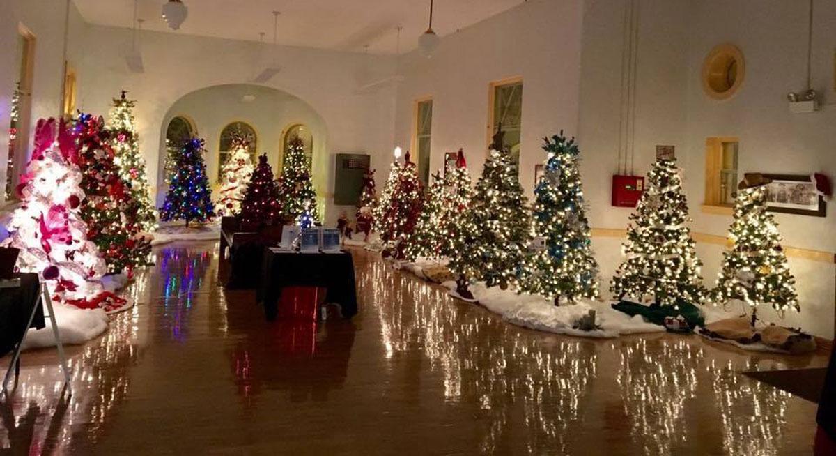 YWCA Presents Annual Festival of Trees