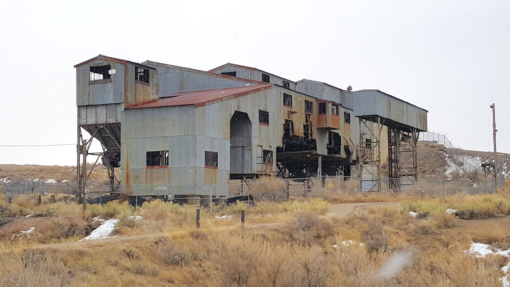 AML Rock Springs Liason To Retire