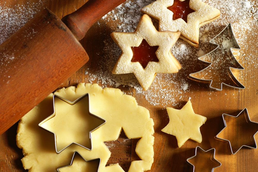 Christmas Cookie Contest – Send Us Your Favorite Cookie Recipe!