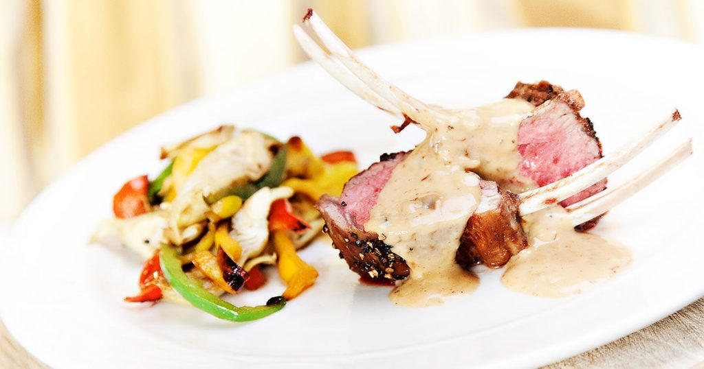 Give the Gift of Fine Dining From Coyote Creek