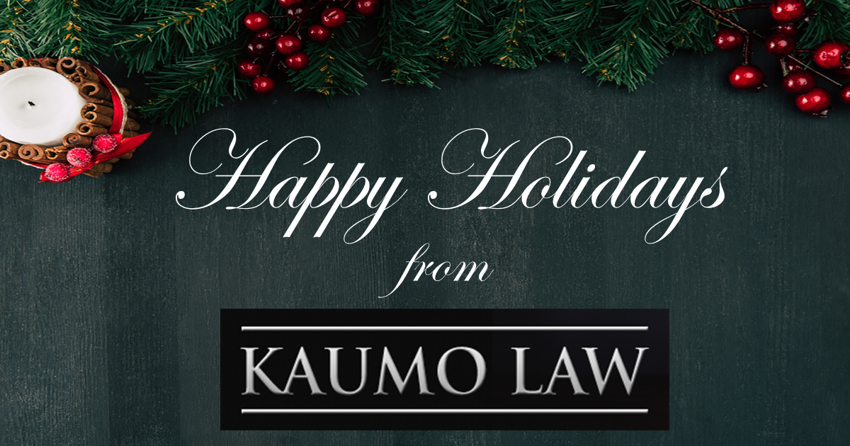 Happy Holidays, Sweetwater County!