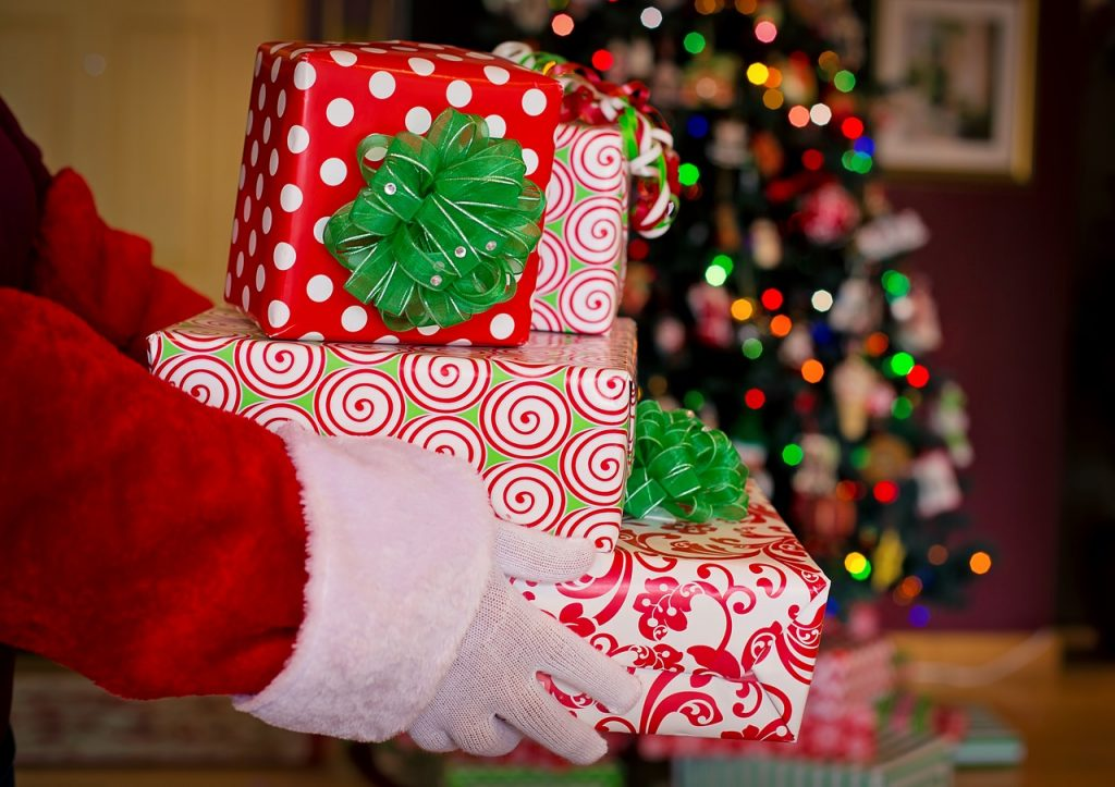 12 Days of Local Gifts For Everyone on Your List