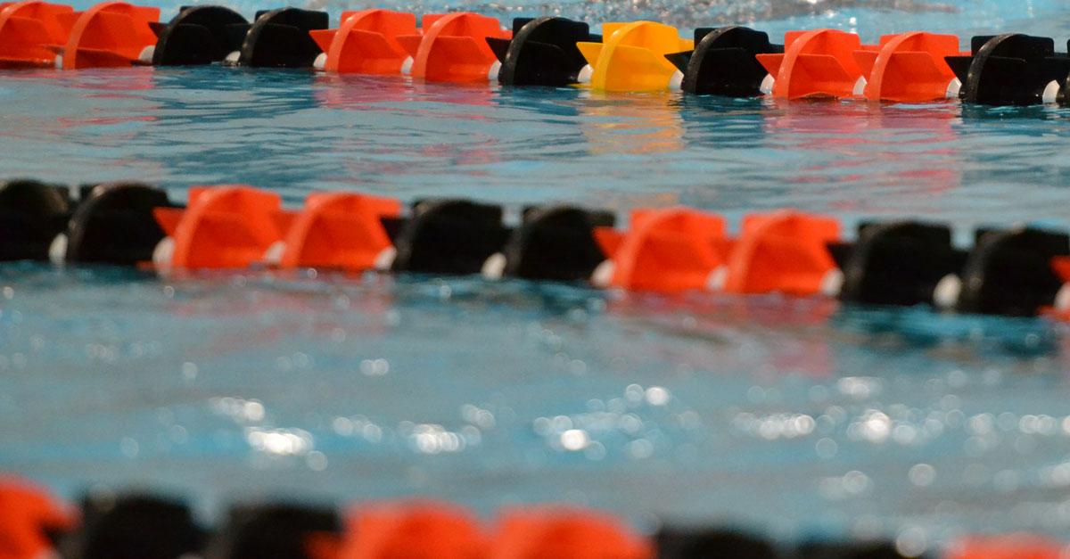 Rock Springs Boys Swim Team Kicks the Season Off in Laramie