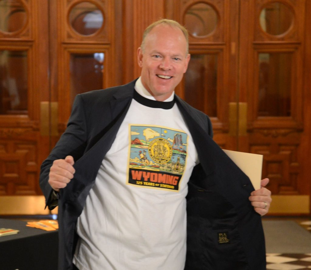 Governor Mead Takes Action on ENDOW Preliminary Recommendations
