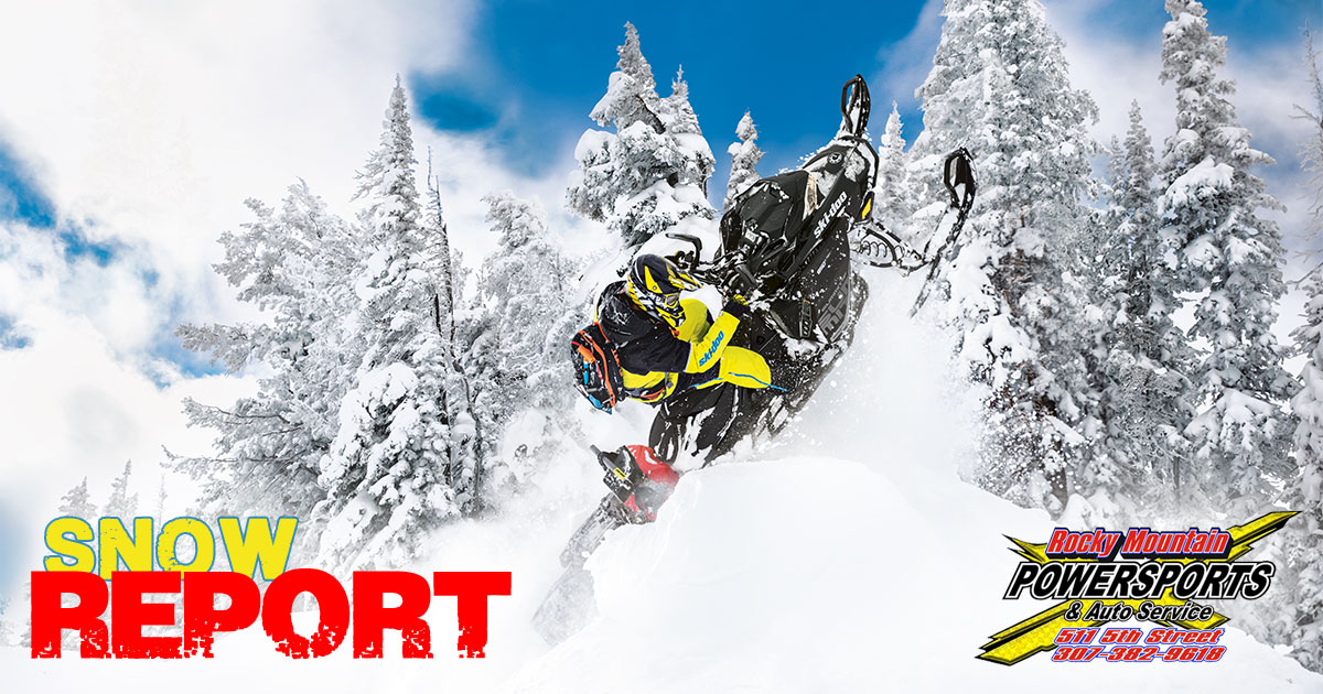 Weekend Snow Report for February 28 – Check Before You Go!