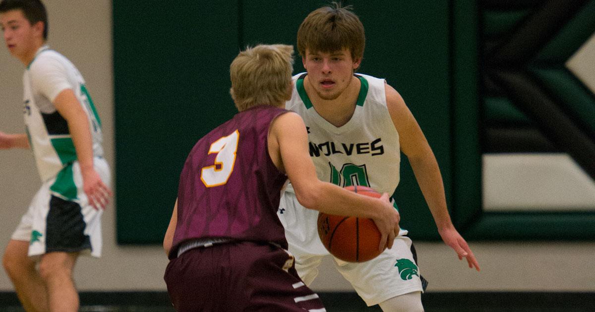 GRHS Boys Basketball Ranked No. 4 in WyoPreps Poll