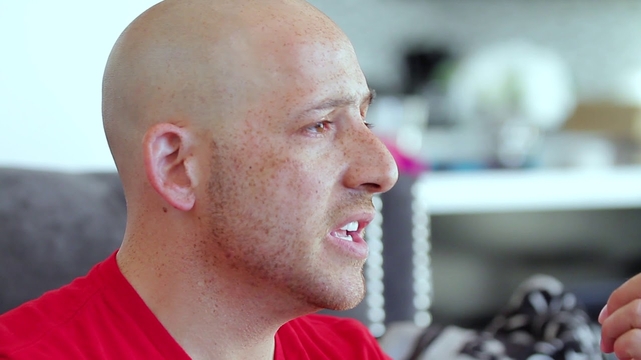Broadway Theater Will Host Speaker Kevin Hines