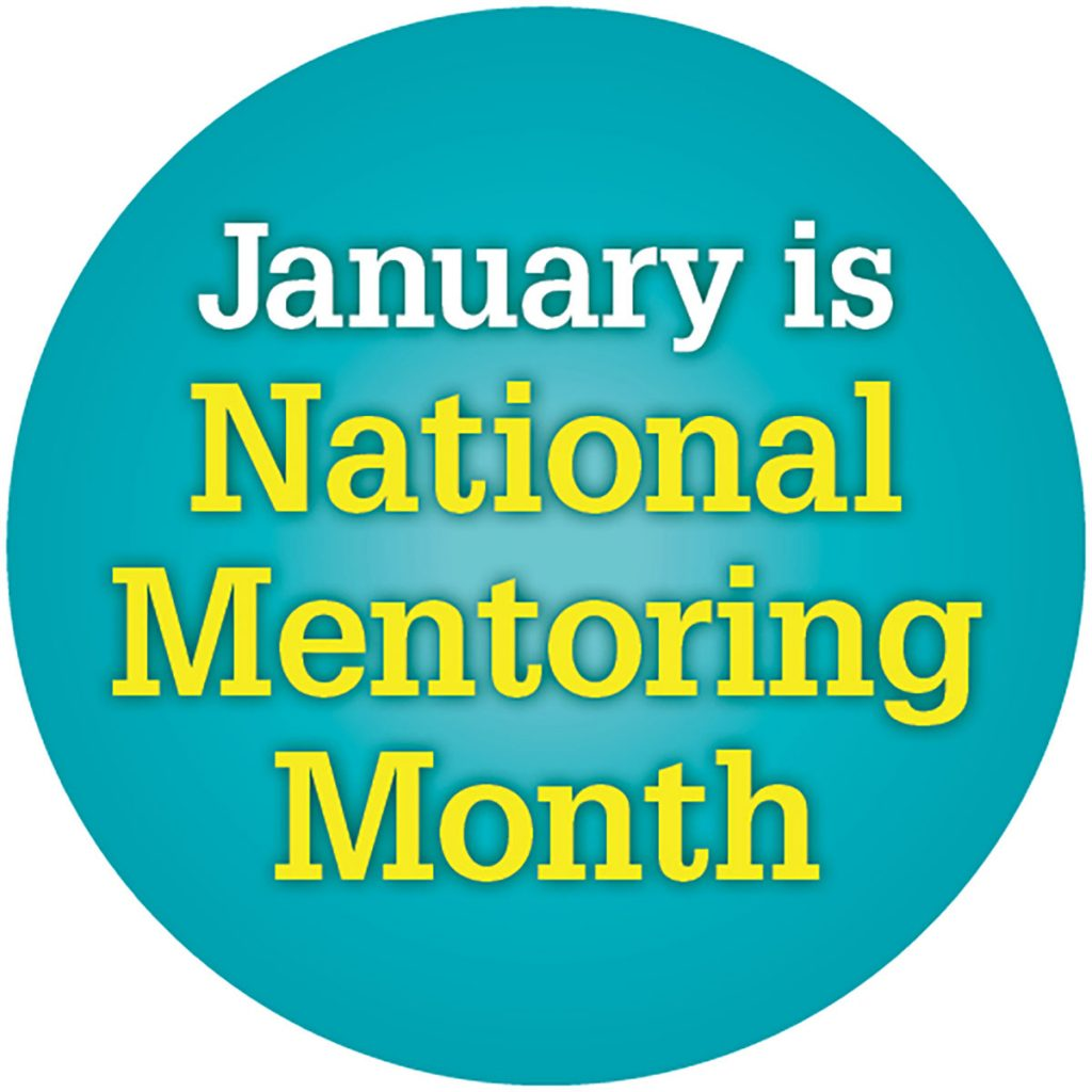 Big Brothers Big Sisters Celebrates National Mentoring Month