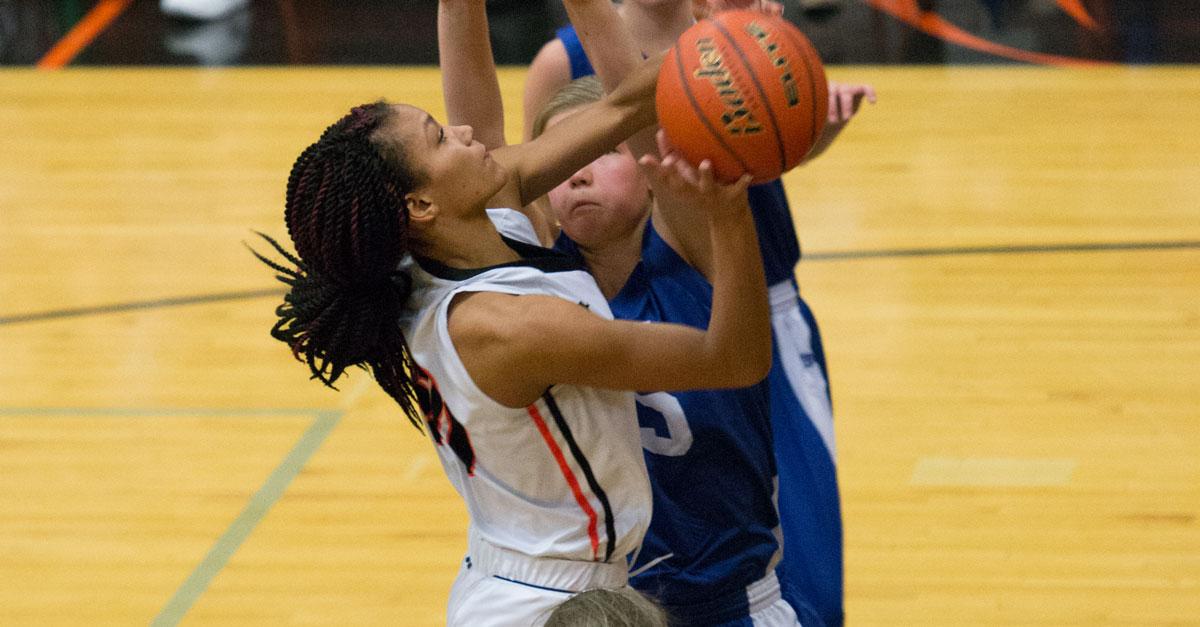 Lady Tigers Basketball Falls to Natrona, 48-37, Takes Sixth at State