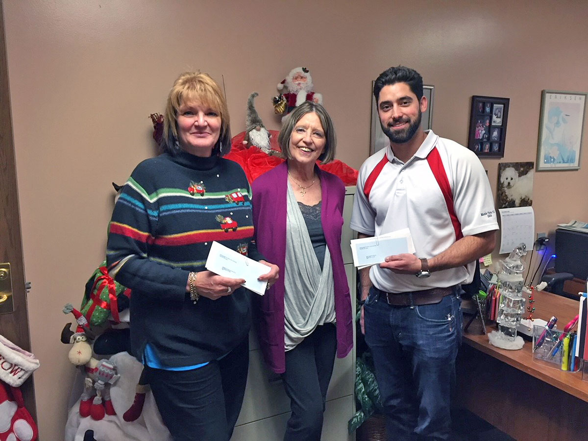Tata Chemicals Donates To Local Programs That Support Veterans And Disadvantaged Children