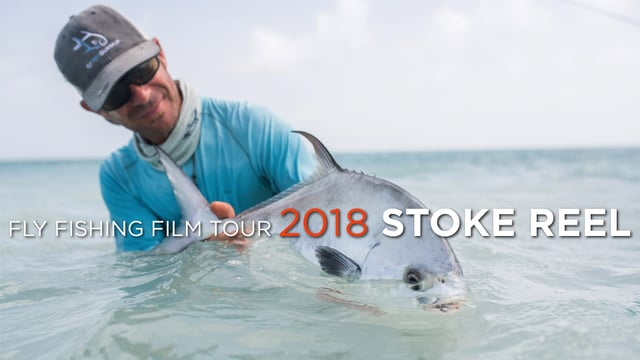 F3T – Fly Fishing Film Tour Is Back!