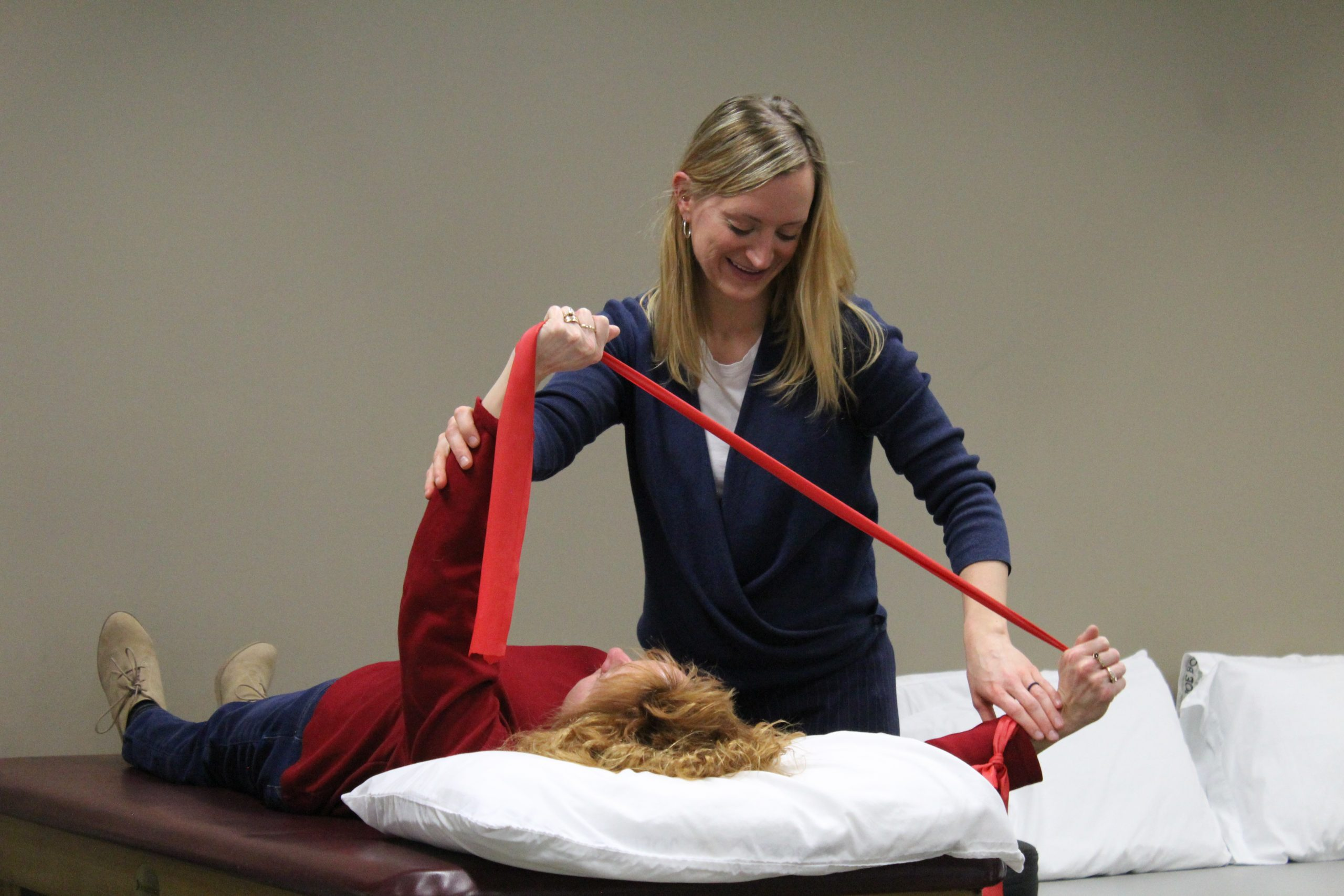 Fremont Therapy Group Helps Tackle Your Pain With This New Approach!