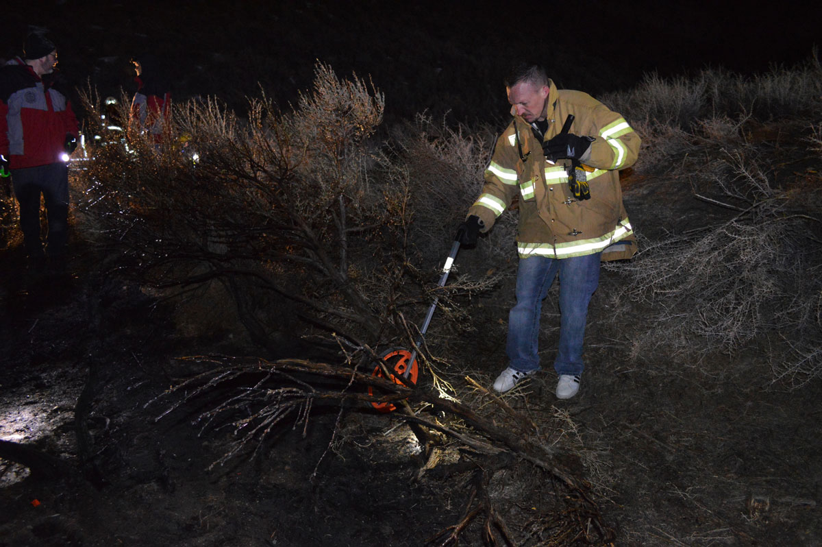 Fatal Car Fire Under Investigation By County Officials