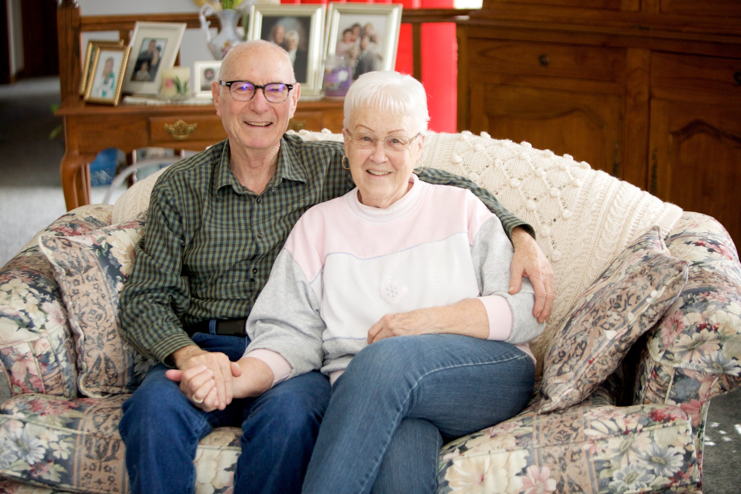 Green River Couple Still Dancing 59 Years Later