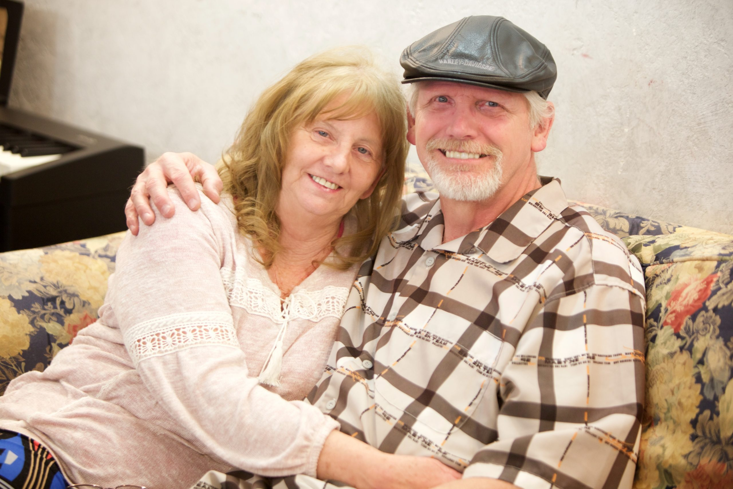 Love at First Argument: A 47-Year Lesson on Loving Each Other for Who They Are