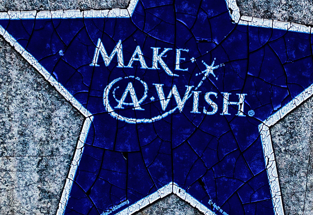 GRHS Make-A-Wish Schedule of Events
