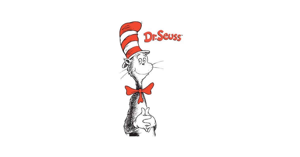 RS Libraries Celebrate Dr. Seuss' Birthday