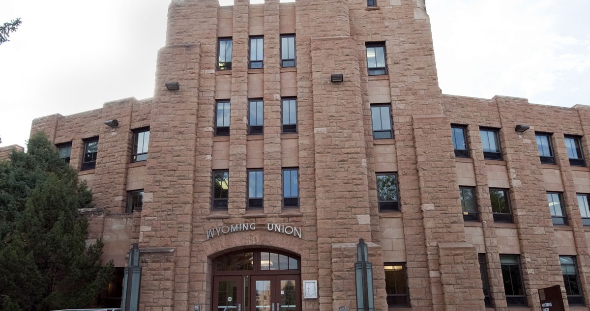 Local Students Earn Degrees at University of Wyoming in 2020 Spring Semester